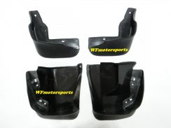 Honda Accord SV4 CD6 Mudflap Splash Guards Set NEW