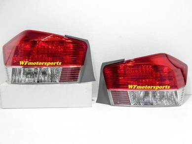 Honda City TMO 08_12 Tail Lamp Tail Light NEW