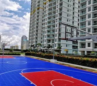 New Condominium Skyridge Garden, Tanjung Tokong CCC Obtained