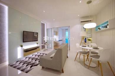 Kota Kinabalu, Service Suites : The Shore