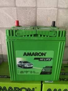 Car battery bateri kereta ns40zl ns60 ns70 OS batt