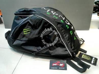 Bagpack Monster Energy MS-01 (helmet bag)