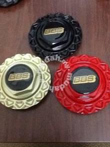Bbs rs sport rim cap 14/15/16 inc sport rim