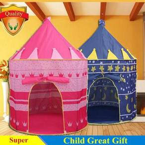 Extra large children/kid play tent 01