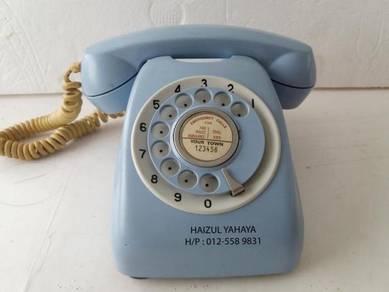 Telefon Antik/Antique Telephone 4
