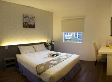 Canary Hotel (Kuala Lumpur)