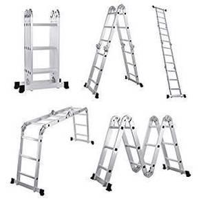Tangga Max 150kg load ladder