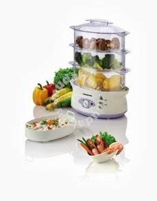 Pensonic Food Steamer PSM1603-NEW