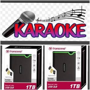 Hardisk karaoke 1 tb
