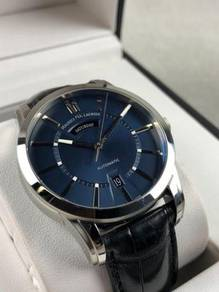 Maurice Lacroix ( Blue dial ) Pontos Day Date