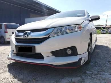 Honda City 2014 Drive 68 Bodykit PU