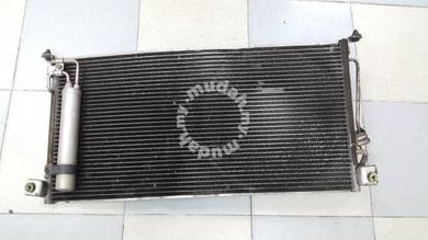 Aircond Condenser Lancer Evolution 7 8 9 evo CT9A