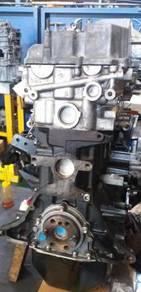 Engine Rebuild MITSUBISHI TRITON 4D56U 4WD KB4T