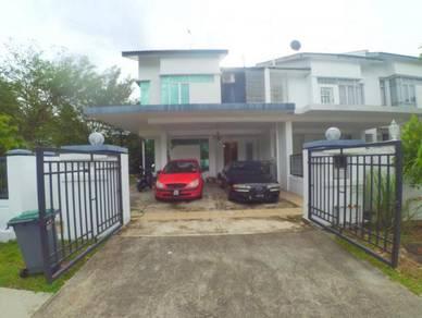 |NEGO SAMPAI JADI| 2Storey CORNER LOT Horizon Hill East, Johor Bharu