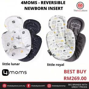 4moms - reversible newborn insert