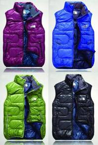 The North Face Down Vest2