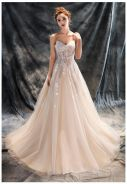 Wedding bridal prom party dinner dress gown RB0286