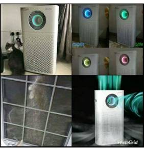 Penapis udara terlaris 2