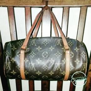 Duffle Bag Vtg Louis Vuitton Signature - Defect