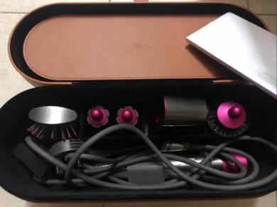 Dyson Airwrap Complete Set Curler Hairdryer
