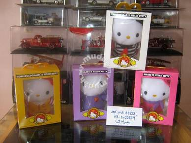 Full Set Hello Kitty LAND Complete Edition Set