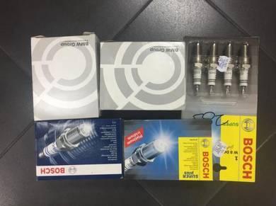 BMW 3 series E36 E46 E90 E91 E92 F30 Spark Plug