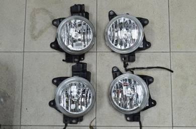 L9 move aerodown kenari headlamp lamp lampu japan