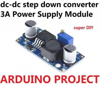 DC-DC Step down Converter Power Supply Module 2A