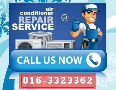 Servicing Aircond Aircon KL City
