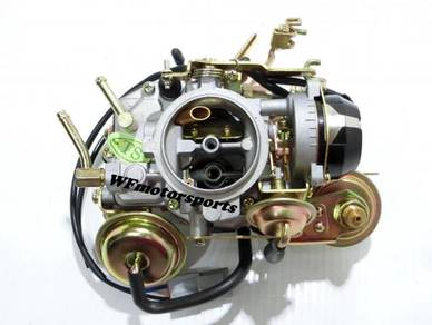 Nissan Vanette C22 C23 Carburetor A15 Engine NEW