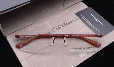 Original Porsche Design P9130 Rimless Eyewear