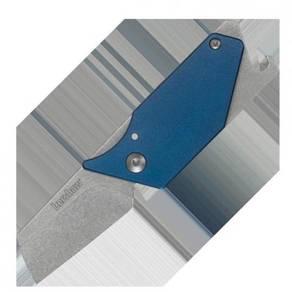 Kershaw 4036 Pub EDC Knife (Blue) (Pisau Camp)