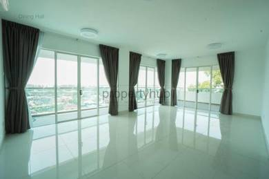 Bay Residences | Likas | Full Seaview | Greenery View | Corner Unit