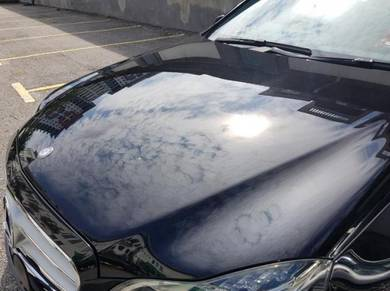 G-Guard Coating for car covid 19