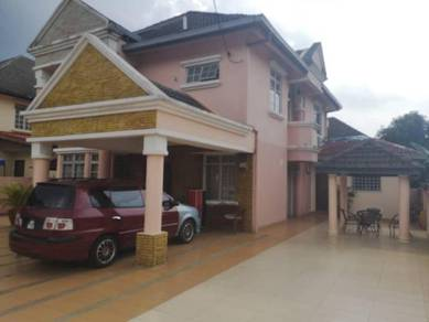 ( RENO & CHEAP ) 2.5 Sty Bungalow House, Desa 6 Country Homes, Rawang