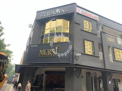 [ SHOPLOT OFFICE ] Bandar Tun Razak Bandar Sri Permaisuri near HUKM