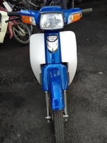 Honda Ex5-cawangan kamunting