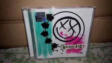 CD Blink 182