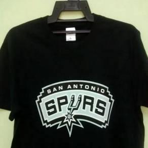 NBA Spurs Kawhi Leonard tshirt