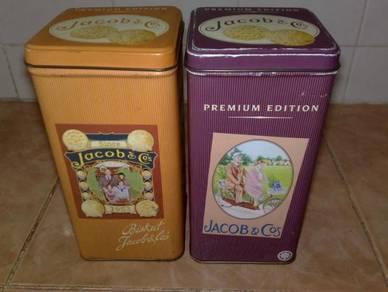 Kotak jacobs tin box 2