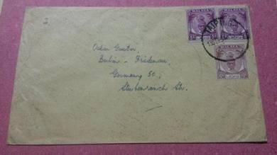 Antik Cover Taiping Germany 1951 No 736