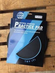 Dixon Practice Pad 8