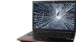 Laptop Screen - Hinged - Board Repair