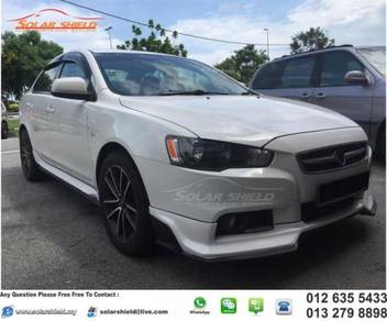 Proton Inspira R3 Bodykit With Paint