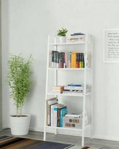 Ikea lerberg shelf / rak buku 03