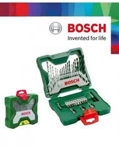 Bosch 33-Piece X-Line Drill and Screwdriver Bit Se