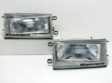 Toyota Corolla AE80 EE80 Head Lamp Light 83_88 NEW