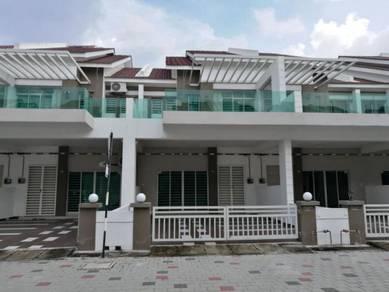 New 2 StoreyTerrace (20'x70') ,Taman Lembah Indah, Tambun Royale City