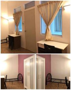 Cozy & Modern Room For Rent by Kwang Tai at Kota Samarahan, Sarawak