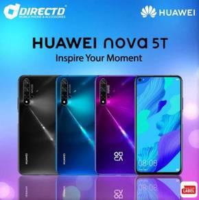 Huawei Nova 5T (8GB | 128GB) ORIGINAL set